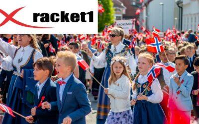 Racket 1 – hele Norges nettbutikk for tennis og padel