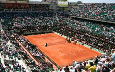 Alt om Roland Garros 2021