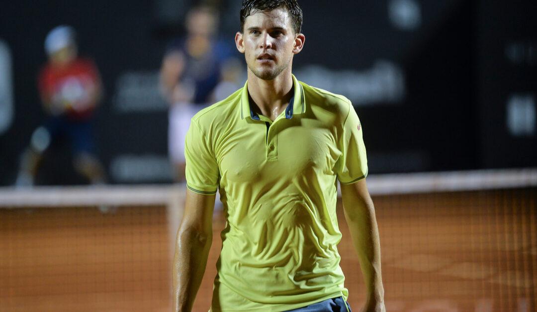 Roland Garros – Oppsummering dag 1