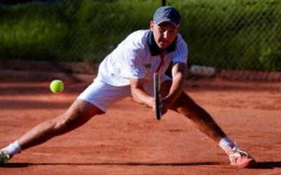 Nordmenn på ITF touren uke 20