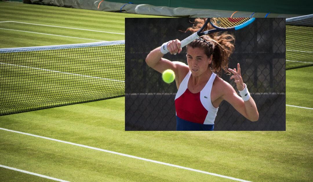 Ute av Wimbledon
