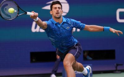 Novak Djokovic kan gjøre 'Det Umulige' allerede i september