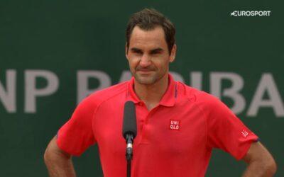 Roland Garros Oppsummering dag 5
