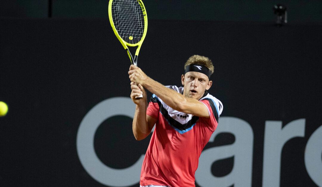 Roland Garros Oppsummering dag 8