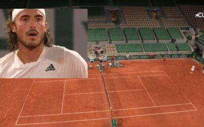 Roland Garros Oppsummering dag 10