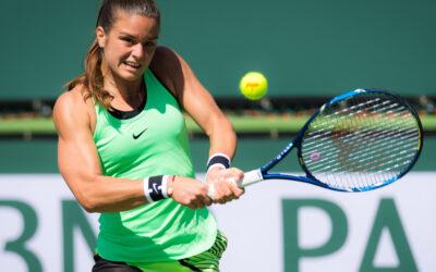 Roland Garros Oppsummering dag 7
