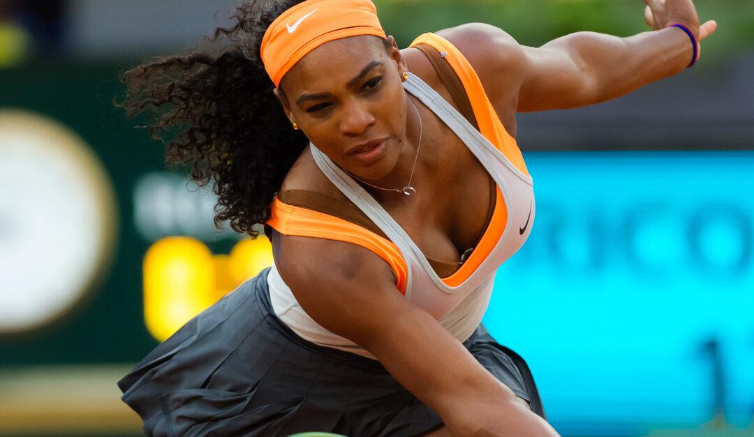 Roland Garros Oppsummering dag 6