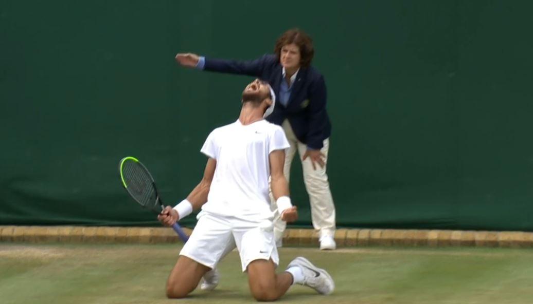 Wimbledon oppsummering dag 7