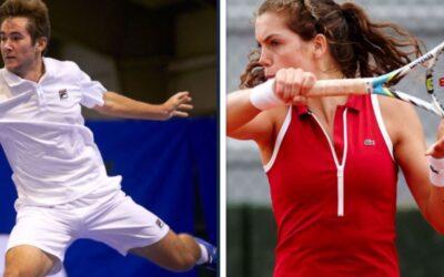 Durasovic og Eikeri i Challenger