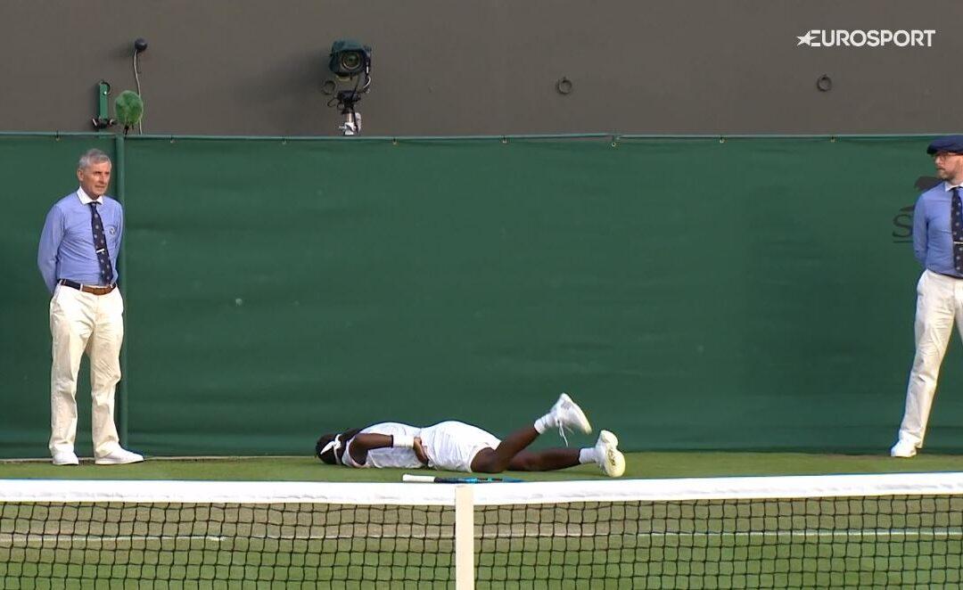 Wimbledon: Oppsummering dag 4