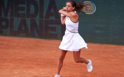 Eikeri klar for WTA 250