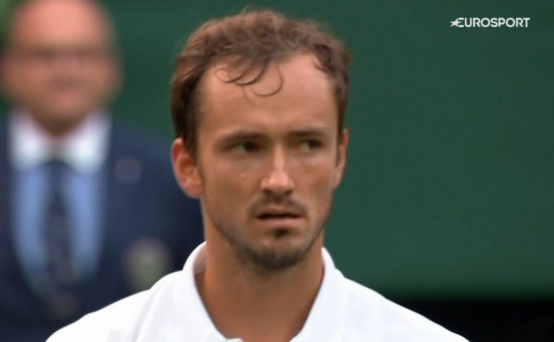 Wimbledon: Oppsummering dag 6