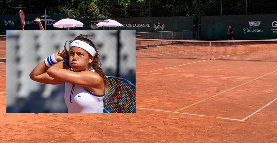 Sterk WTA seier av Eikeri og makker