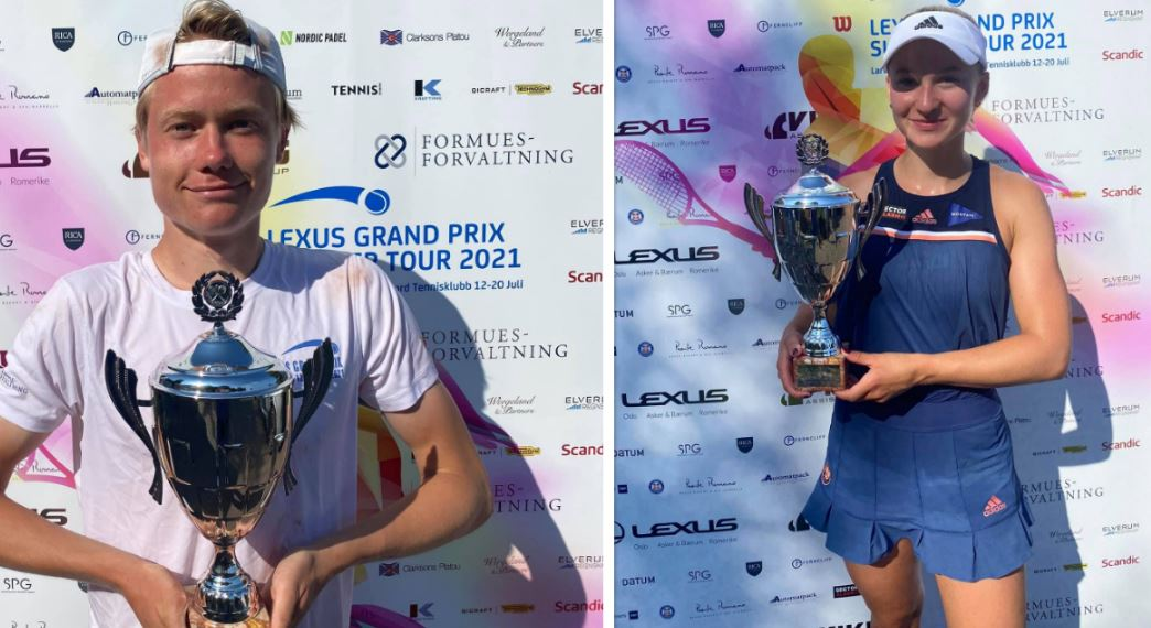 Larvik og Stavern Grand Prix