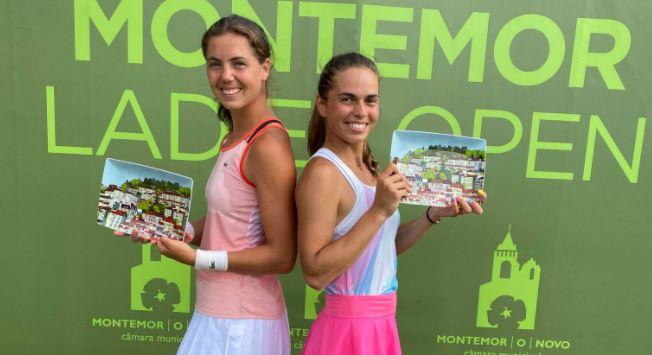 Klar for WTA 250 semifinale