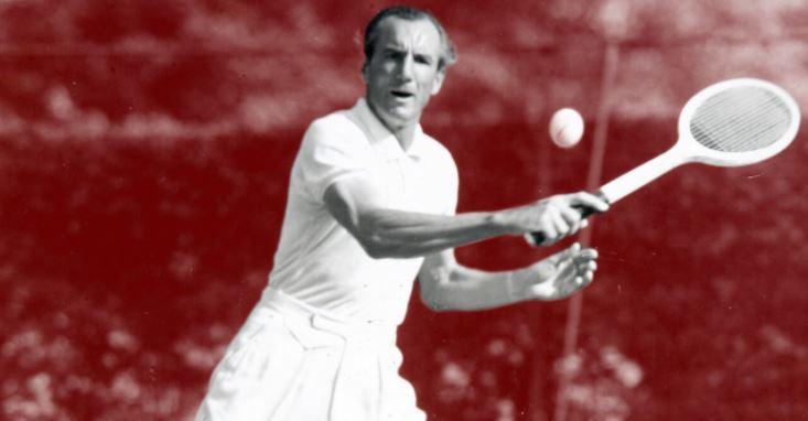 Fred Perry – tenniskongen som ble punk-ikon