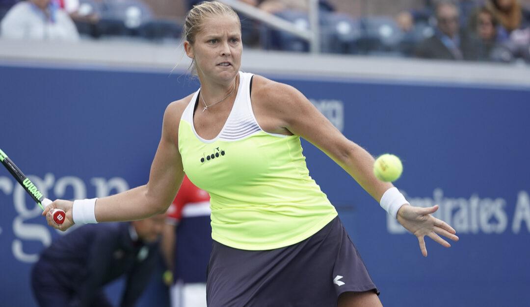 US Open Dag 6: Vanvittig comeback – Barty ut