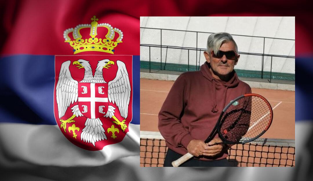 Nenad – norsk tennis best bevarte hemmelighet